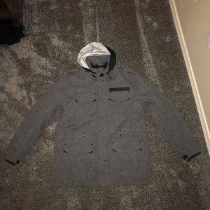 Men's Nike SB Coat